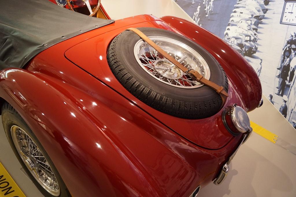 Ferrari 225 S 1952