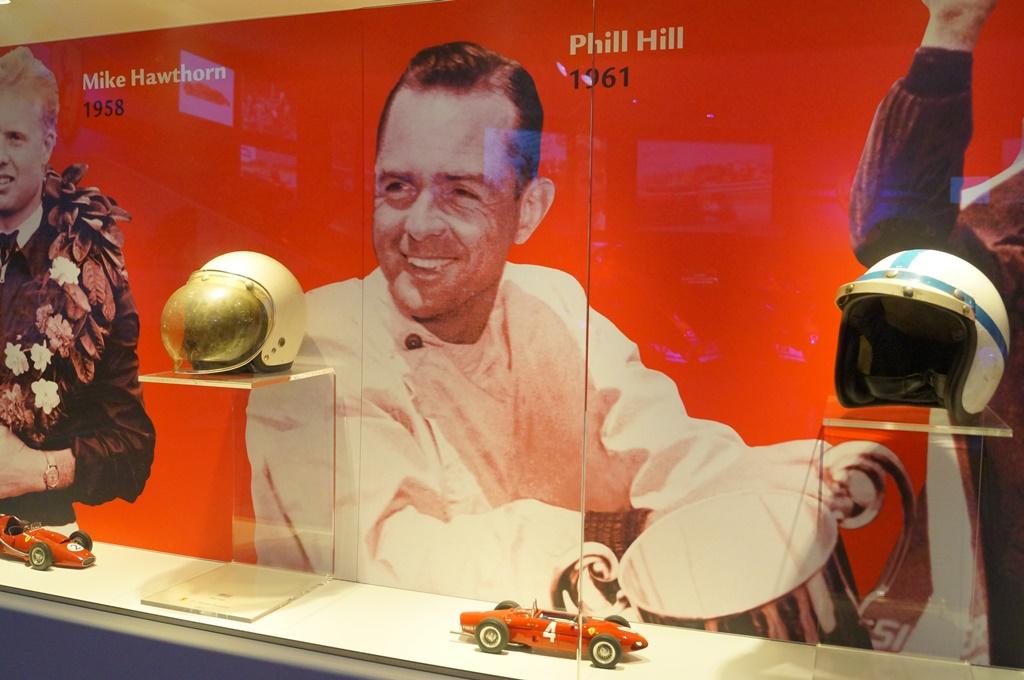 Phill Hill 1961