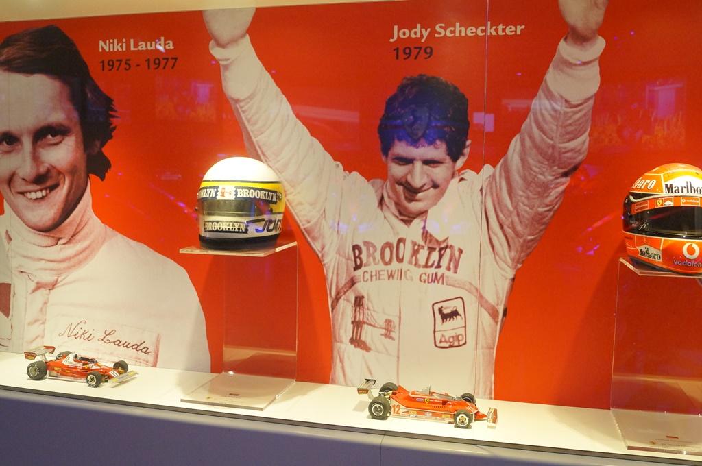 Jody Scheckter 1979