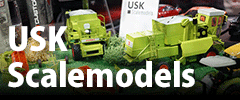 USK Scalemodels特集