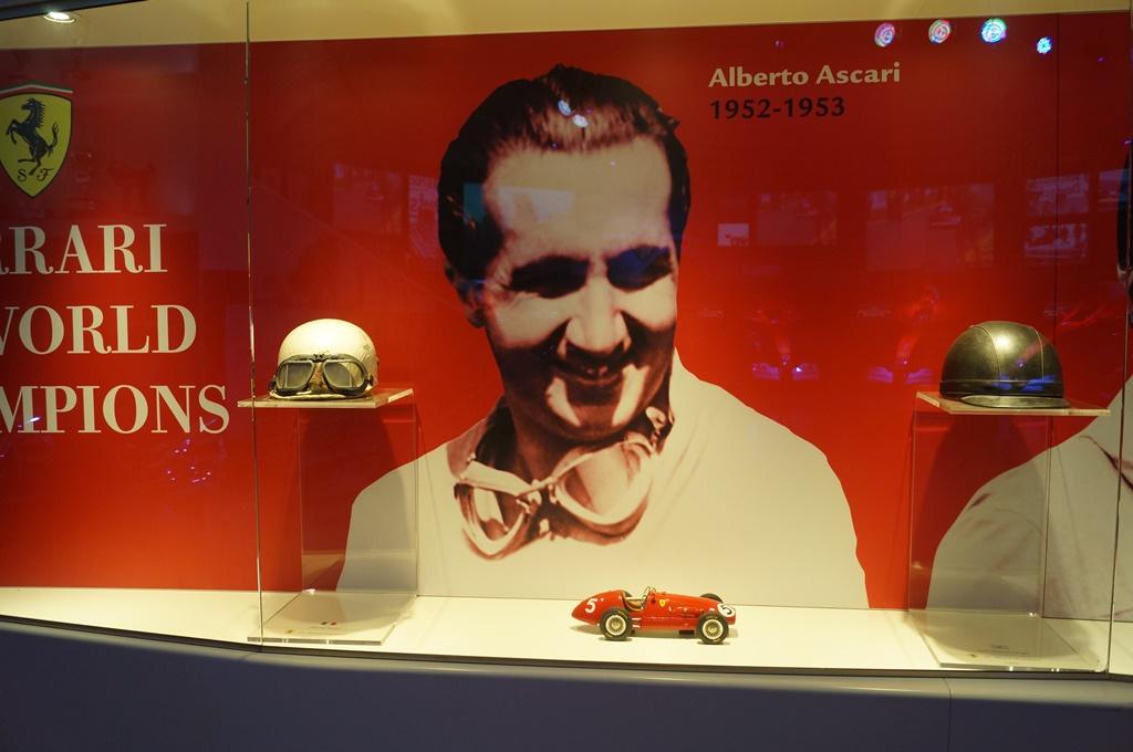 Alberto Ascari 1952-1953