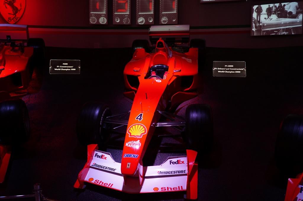 F1-2000 Word Champion 2000