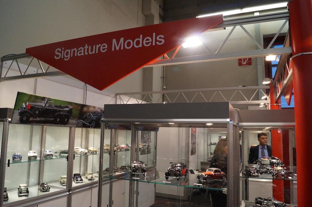 signaturemodels