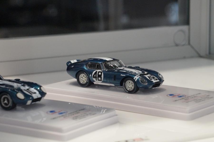 TSM Model