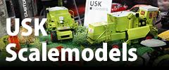USK Scalemodels特集