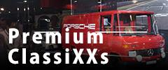 Prmium ClassiXXs特集